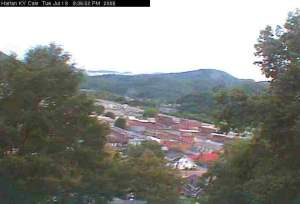 Harlan from Ivy Hill web cam